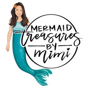 Mermaid Treasures by Mimi