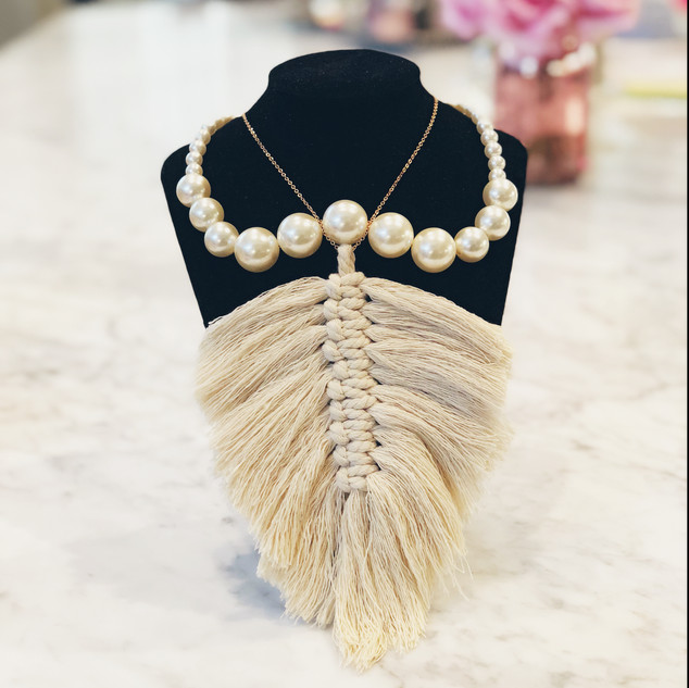ChristopheDavis-Pearl-Macrame-Feather-Ne