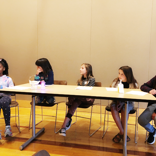 Girlpreneur panel discussion