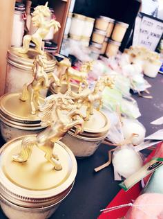 Organic Unicorn Bath Salts
