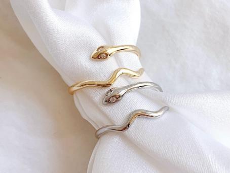 Star & Sky Jewelry