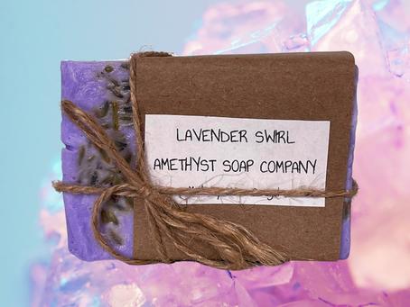Amythest Soap Company