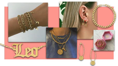 The best everyday jewellery brands to buy from today!
