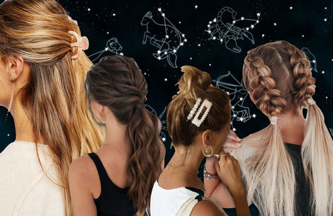 Horoscope Hair: Which style  is made for you?