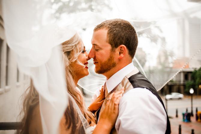 Haleigh + Eric | Mobile, Alabama Wedding