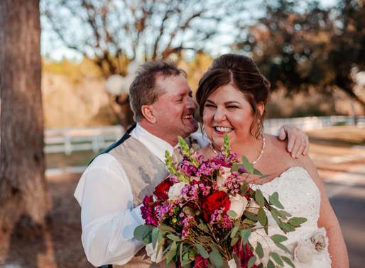 Joe + Angela   Rustic Elegant Farm Wedding   Sowell Farms   Milton, Florida