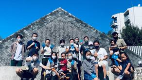 【活動報告】用賀BLUE HANDS青空会議を実施しました!