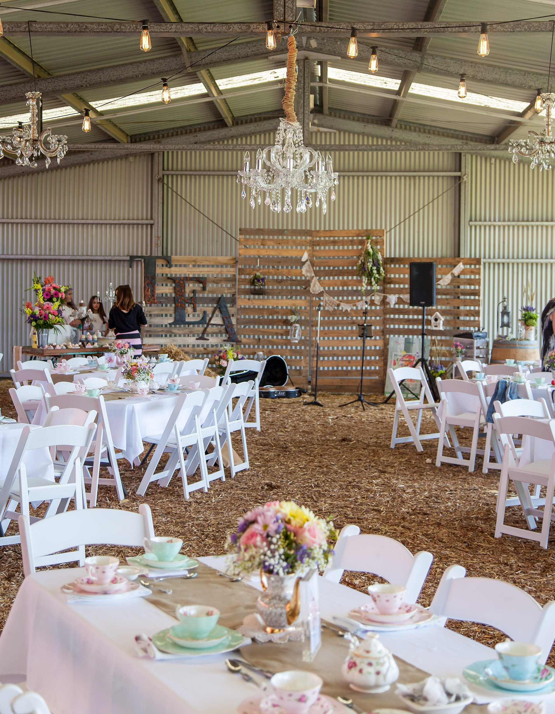 Props to you prop hire event styling kenthurst our hire range junglespirit Choice Image