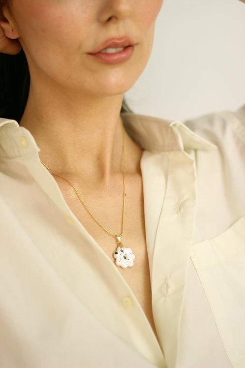 Collar Flora