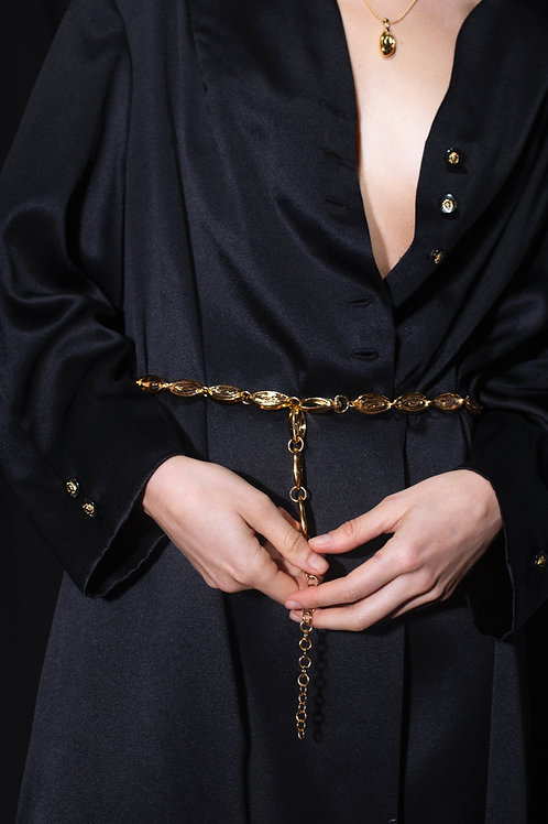 Cinturon Golden