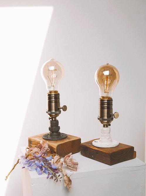 Lámpara S