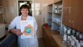 IFTIP on World TB Day 2020