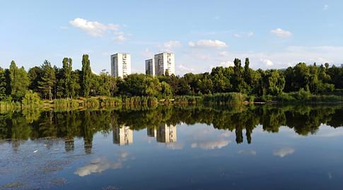 Reflections of Moldova
