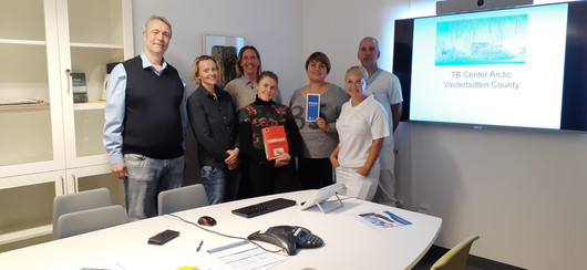 Umeå meeting