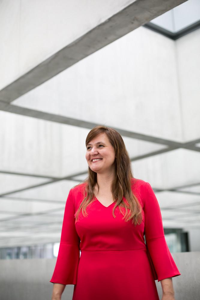 Manja Schüle - Mitglied des Deutschen Bundestages