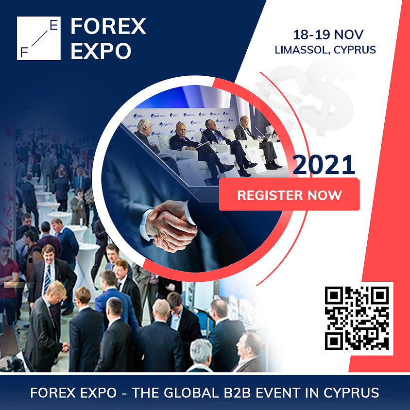 Forex Expo Cyprus 2021