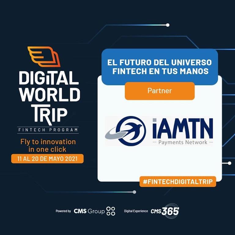 Digital World Trip