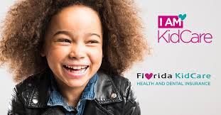 DID YOU KNOW? Florida children from birth through age 18 are eligible for coverage. It is free to ap