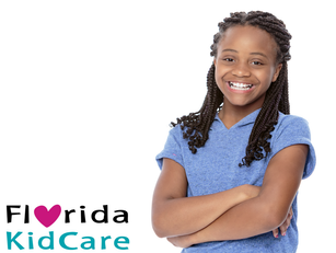 Quality, affordable health and dental insurance for kids.