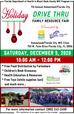 7th Annual Homestead/Florida City Drive-thru Family Resource Fair