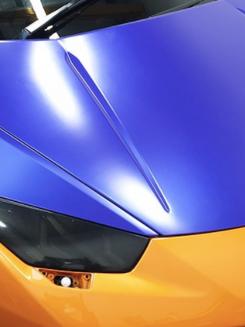 Lamborghini Huracan 2019