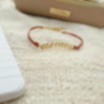 Bracelet Jospéhine - Ô JOAA Créations.pn