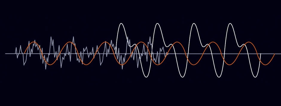 Raumakustik, Akustik, Schallabsorption, Akustkbild