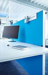 mooia, desk, screen