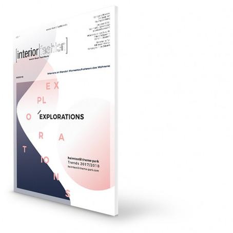 procedes i-d in der aktuellen Ausgabe der InteriorFashion