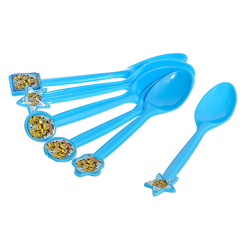 Despicable Me 2 Spoons