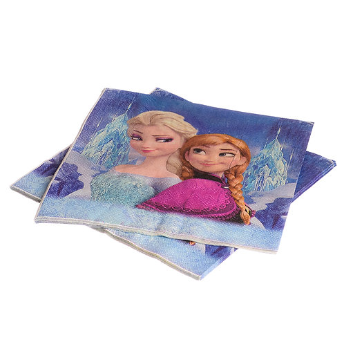 Frozen Napkins ( 16 Pack)