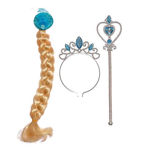 Frozen Princess Accessories Set
