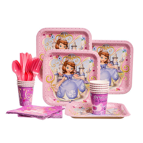 Sofia the First Set
