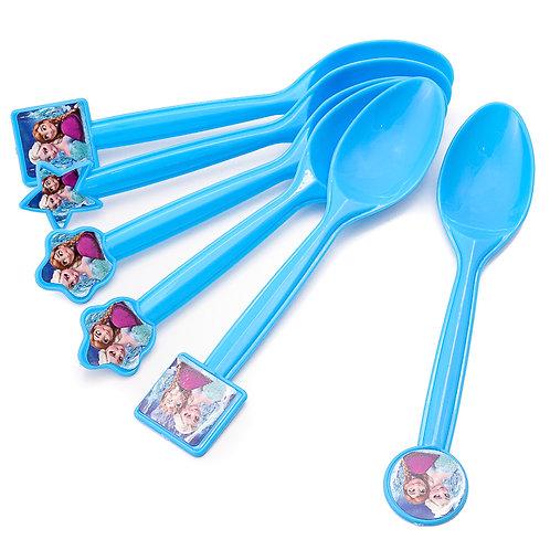 Frozen Spoons ( 6 Pack)
