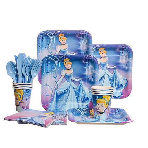 Cinderella Party Set