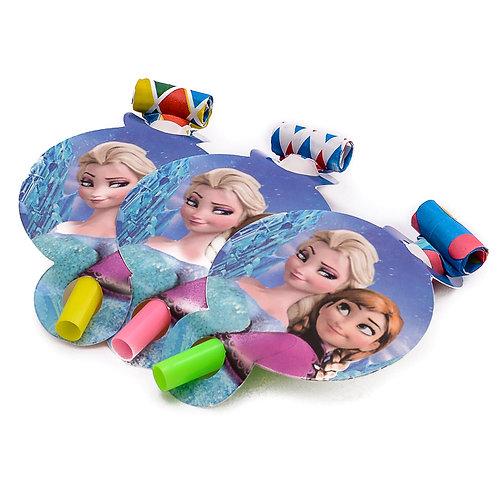 Frozen Blowouts ( 6 Pack)
