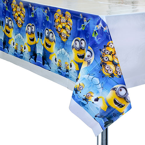 Despicable Me 2 Table Cover