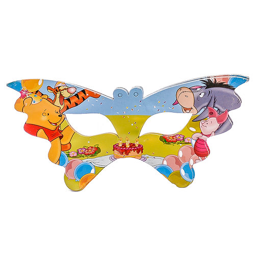 Winnie The Pooh Masks
