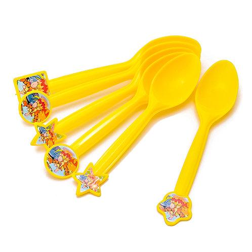 Winnie the Pooh Spoons