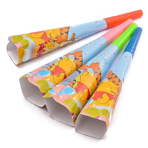 Winnie the Pooh Blowouts