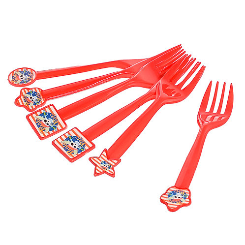 Pirates Party Forks