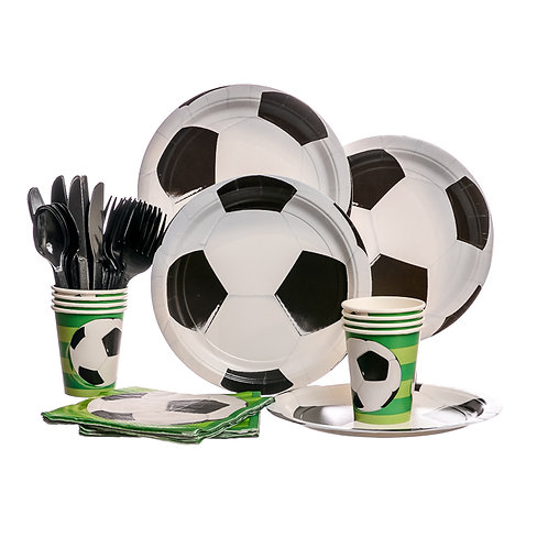 Soccer Party Set