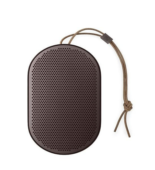 Beoplay P2 – Umber