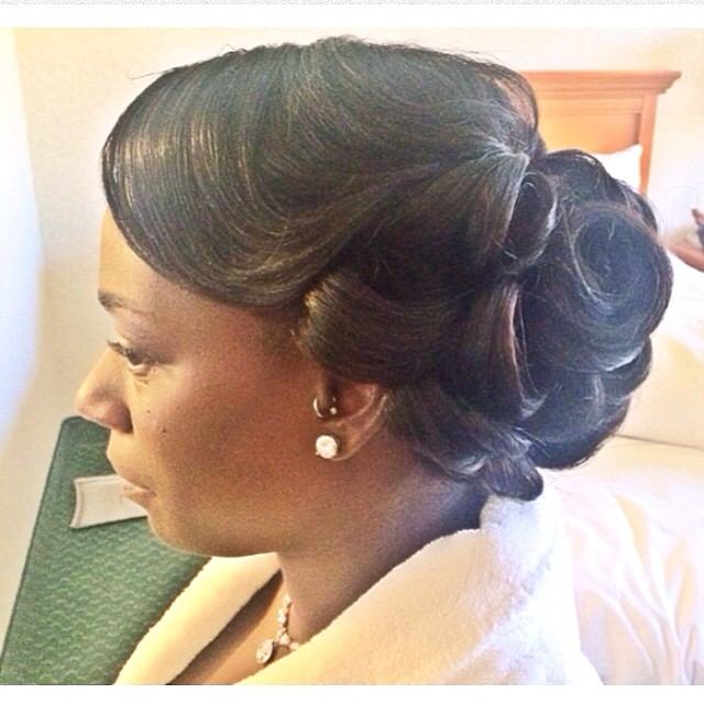 BRIDAL HAIR 💍💌 #vanitylounge #bridalhair #bayareahair #lasvegashair #shesovain  #bayareweddinghair
