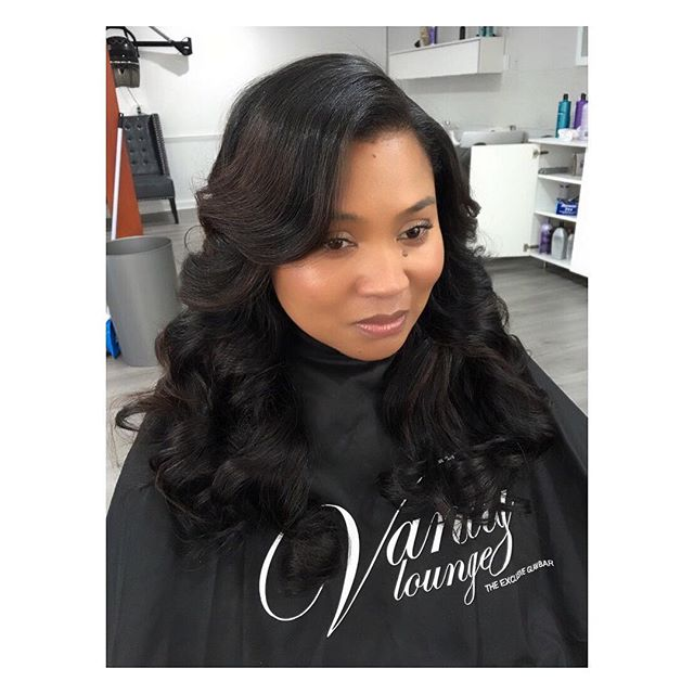Natural Intergraded extensions #vanitylounge #shesovain #bayareasalon #bayarea