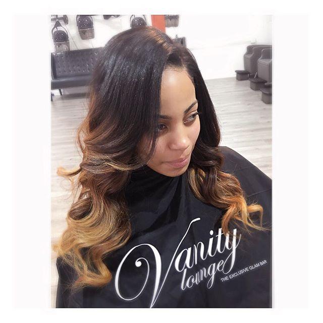 Winter Blondes ❄️ #shesovain #vanityloungehair #bayareahair #bayareastylist #bundles