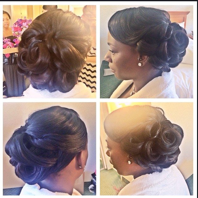 Wedding Season 💐 #bayareahair #bridalhair #bayareweddinghair #lasvegashair #vanitylounge #shesovain