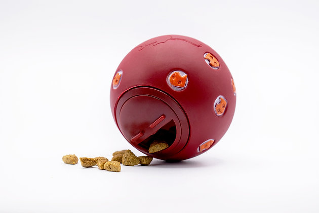 Snack Ball distributeur pour chat