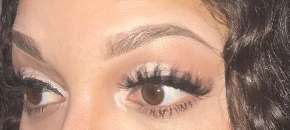 Brow Clean Up