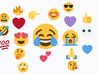 Does Your Business Want More Engagements? Start Using Emoji's.